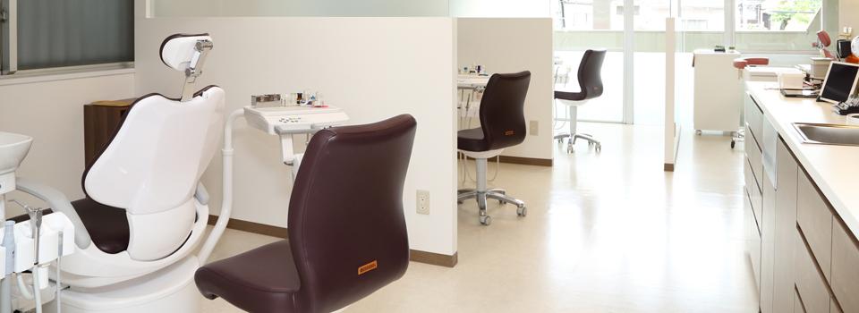 医療法人 児玉歯科医院一般歯科